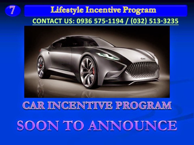Planet Mobile Business Club - 8 Ways To Earn - Lifestyle Incentive Program